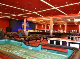 Ansenuza Hotel Casino Spa, Miramar