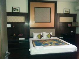 Srihara Bed & Breakfast