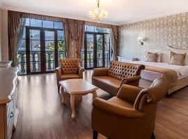 阿德麦拉酒店