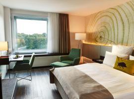 法兰克福施泰根博阁度假酒店