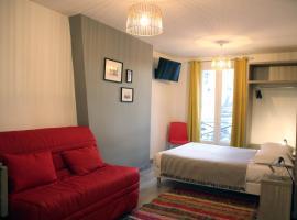 艾斯特勒公寓式酒店