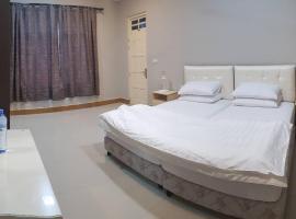 马尔代夫大海艾斯塔旅馆, Hanimaadhoo