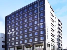 京都站宜必思尚品酒店