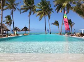 鲁帕海滩度假酒店, Jambiani