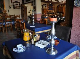 德拉谢拉圣玛丽亚修道院乡村酒店