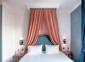 格宏布勒维酒店