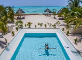 努尔海滩度假酒店