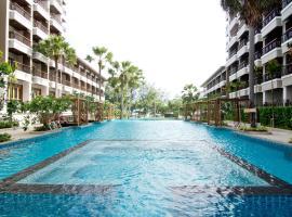 迎世海滩度假酒店及水疗中心