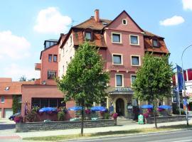 罗藤伯格酒店