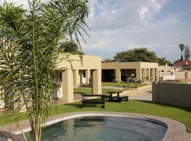 卡达萨旅馆, Otjiwarongo (Waterberg Plateau Park附近)