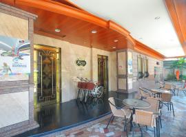 凯罗艺术饭店