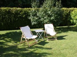 Ferienwohnung in Retgendorf am Schweriner See