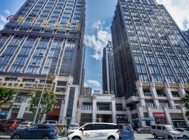 重庆乾元精品酒店