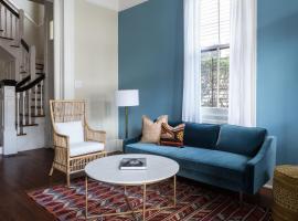 Three-Bedroom on Philip Street by Sonder