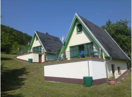 Bungalow in Sud-Harz Duitsland