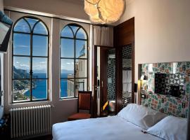 拉莫瑞斯卡酒店