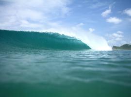 Amarillo Surf Camp