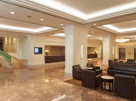 York Hotel (SG Clean),位于新加坡的酒店