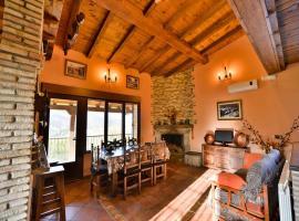 Casa Rural Apartamento Las Malpicas, Navaconcejo