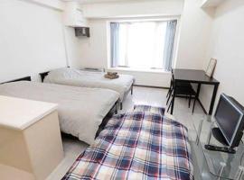 札幌291号公寓
