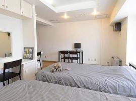 札幌294号公寓