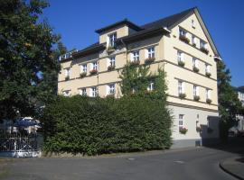 布莱登巴赫霍夫酒店