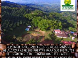 Finca Hotel Los Guayacanes
