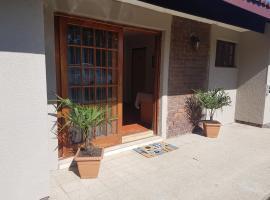 Contractors Guest House