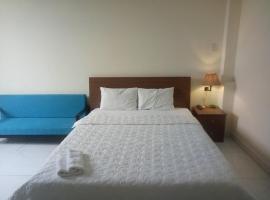 TVI3酒店
