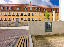 Zinzendorfhaus Tagungs- und Begegnungsstätte