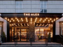 亚历克斯酒店