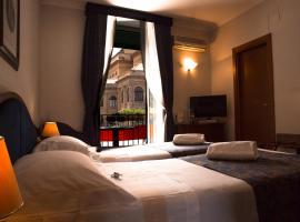 马西莫广场酒店