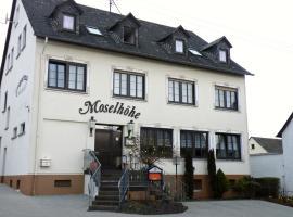 莫赛尔洛格酒店