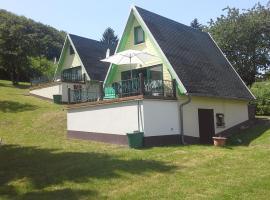 Bungalow 1 Sud-Harz Bleicherode