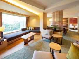 东京雅叙园酒店