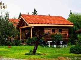 Ecolodge Dar zitouna, 苏塞