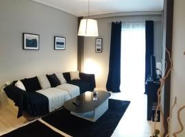 Marousi Cozy Apartment