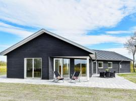 Holiday home Ansager II
