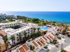 Helios Bay Hotel and Suites