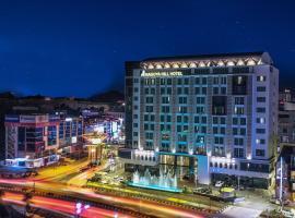 那格亚希尔巴达姆酒店