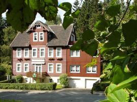 Harzhaus-am-Brunnen-Ferienwohnung-1