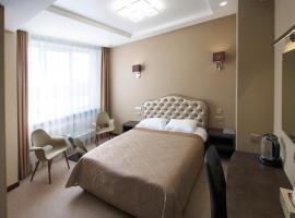 弗拉德波因特酒店, 符拉迪沃斯托克