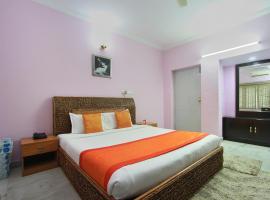 OYO 10022 Hotel Oak Castle