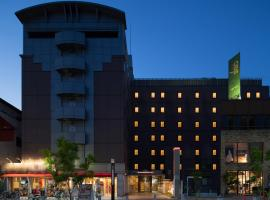 奈良华盛顿广场酒店