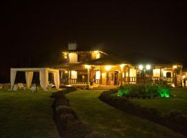 Casa Quinta Clementina