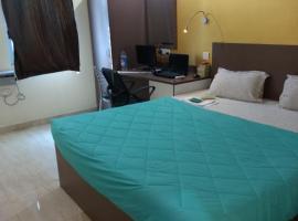 Hotel Fortune, Patna