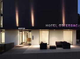 奥特巴赫酒店