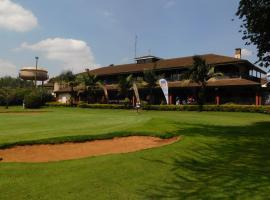 Sigona Golf Suites, 内罗毕