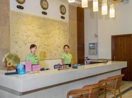 三亚芒果海景酒店