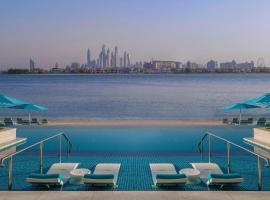 迪拜棕榈树美憬阁索菲特酒店